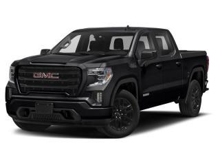 New 2021 GMC Sierra 1500 ELEVATION for sale in Listowel, ON