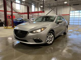 Used 2015 Mazda MAZDA3 GS for sale in Whitchurch-Stouffville, ON