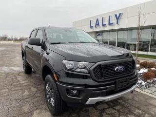 New 2021 Ford Ranger XLT for sale in Tilbury, ON