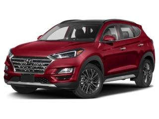 New 2021 Hyundai Tucson Ultimate for sale in Sudbury, ON