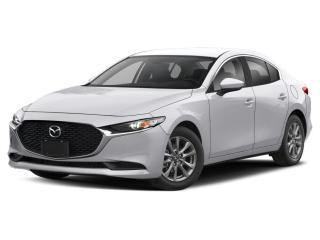 New 2021 Mazda MAZDA3 GX for sale in Hamilton, ON