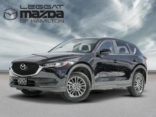 New 2021 Mazda CX-5 GX for sale in Hamilton, ON