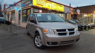 Used 2008 Dodge Grand Caravan 4dr Wgn SE for sale in Scarborough, ON