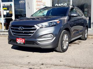 Used 2017 Hyundai Tucson AWD 4DR 2.0L SE for sale in Bowmanville, ON