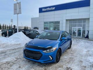 Used 2017 Hyundai Elantra ULTIMATE/NAV/LEATHER/PANOROOF/HEATEDSEATS/BACKUPCAM for sale in Edmonton, AB