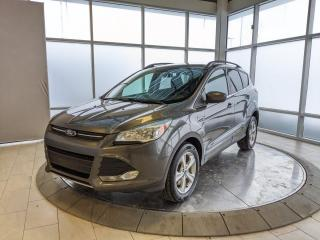 Used 2015 Ford Escape Accident Free - One Owner! for sale in Edmonton, AB