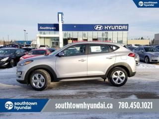 New 2021 Hyundai Tucson Essential - 2.0L Apple CarPlay, Back Up Cam, Heated Seats, Lane Departure Warning/Lane Keep Assist for sale in Edmonton, AB