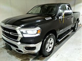 Used 2019 RAM 1500 Big Horn for sale in Bradford, ON