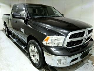 Used 2019 RAM 1500 ST for sale in Bradford, ON