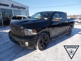 New 2021 RAM 1500 Classic SLT for sale in Arnprior, ON
