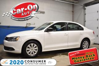Used 2013 Volkswagen Jetta AUTOMATIC | HEATED SEATS | SUPER CLEAN for sale in Ottawa, ON