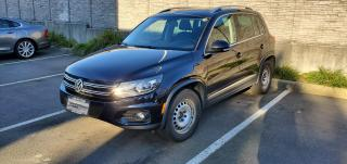 Used 2012 Volkswagen Tiguan 2.0 TSI Highline (A6) for sale in Surrey, BC