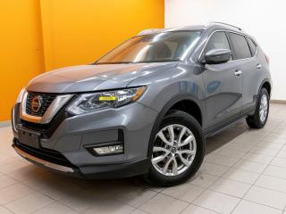 Used 2019 Nissan Rogue SV AWD *SIEGES CHAUF* REG ADAPTATIF* CAMERA *PROMO for sale in St-Jérôme, QC