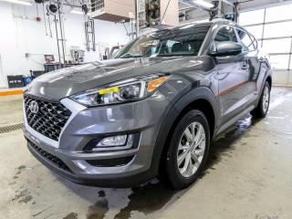 Used 2020 Hyundai Tucson PREFERRED AWD *SIEGES CHAUFF* ANDROID AUTO *PROMO for sale in St-Jérôme, QC