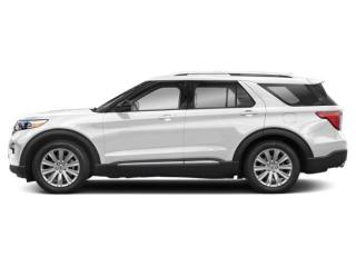New 2021 Ford Explorer LIMITED for sale in Ottawa, ON