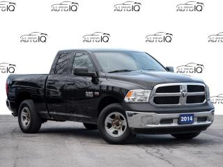 Used 2014 RAM 1500 ST SELLING AS IS PRE-OWNED! for sale in St Catharines, ON