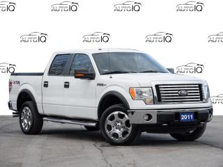 Used 2011 Ford F-150 XLT SELLING AS IS | Clean Car Fax Report for sale in St Catharines, ON