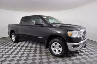 New 2021 RAM 1500 TRADESMAN for sale in Huntsville, ON