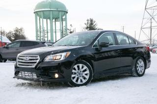 Used 2015 Subaru Legacy 3.6R Touring Package 3.6R TOURING PKG for sale in Stittsville, ON