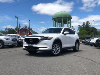 Used 2017 Mazda CX-5 GT AWD for sale in Stittsville, ON