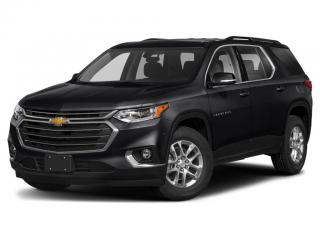 Used 2018 Chevrolet Traverse LT for sale in London, ON