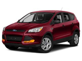 Used 2014 Ford Escape SE for sale in Newmarket, ON