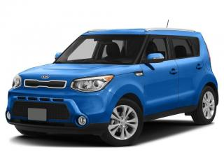 Used 2016 Kia Soul for sale in Chatham, ON
