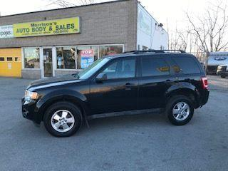 Used 2011 Ford Escape for sale in St. Catharines, ON