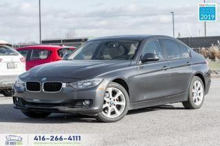 Used 2013 BMW 3 Series 328i xDrive|Roof|Heated seats|AWD| for sale in Bolton, ON