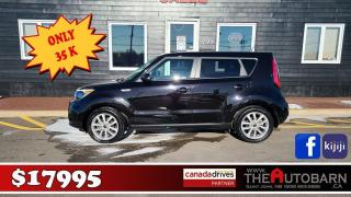 Used 2019 Kia Soul EX for sale in Saint John, NB