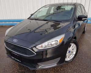 Used 2015 Ford Focus SE *HEATED SEATS* for sale in Kitchener, ON