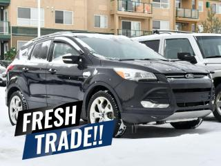 Used 2013 Ford Escape Titanium for sale in Red Deer, AB