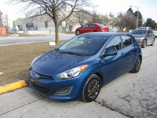 Used 2014 Hyundai Elantra GT GL ~ HEATED SEATS ~ BLUETOOTH ~ LOW KM for sale in Toronto, ON