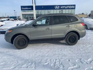 Used 2008 Hyundai Santa Fe GL/AWD/V6/HEATED SEATS for sale in Edmonton, AB