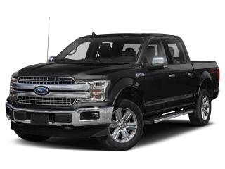 New 2020 Ford F-150 LARIAT 4WD SUPERCREW 5.5' BOX for sale in Port Hawkesbury, NS