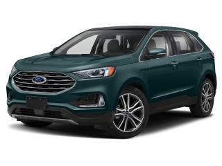New 2020 Ford Edge SEL AWD for sale in Port Hawkesbury, NS