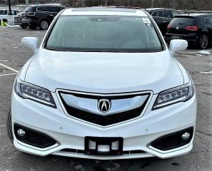 Used 2018 Acura RDX w/Advance Pkg for sale in Brantford, ON
