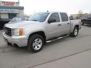 Used 2009 GMC Sierra 1500 SLE for sale in Hamilton, ON