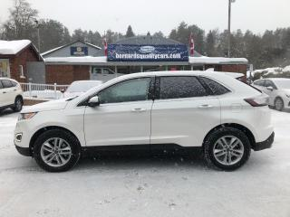 Used 2016 Ford Edge SEL for sale in Flesherton, ON