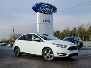Used 2017 Ford Focus SE, WINTER PACKAGE,  APPEARANCE PKG, for sale in Port Hawkesbury, NS