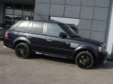 Photo of Black 2011 Land Rover Range Rover Sport
