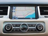 2011 Land Rover Range Rover Sport SUPERCHARGED AUTOBIOGRAPHY NAVI 360 CAMERA