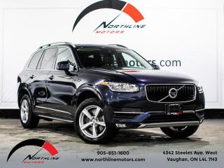 Used 2017 Volvo XC90 T5 Momentum/7 Passenger/Navigation/360 for sale in Vaughan, ON