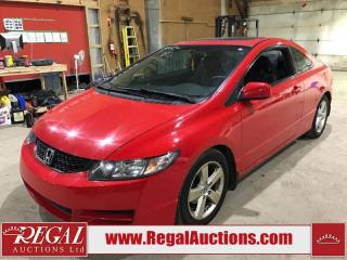 Used 2011 Honda Civic SE 2D Coupe AT for sale in Calgary, AB