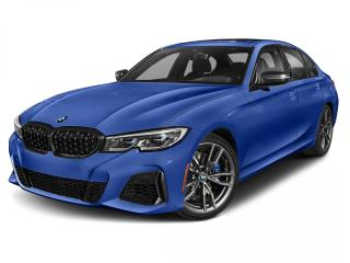 New 2021 BMW 3 Series M340i xDrive PREMIUM EXCELLENCE PACKAGE for sale in Winnipeg, MB