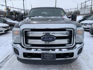 Used 2013 Ford F-250 for sale in London, ON