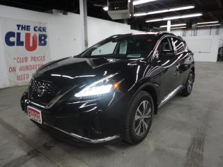 Used 2020 Nissan Murano SV for sale in Carp, ON