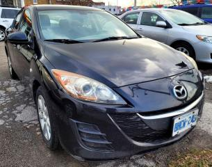 Used 2010 Mazda MAZDA3 GS for sale in St. Catharines, ON