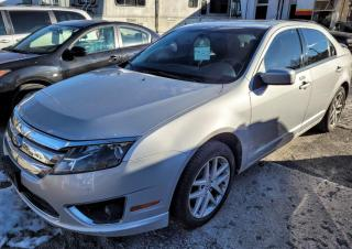 Used 2010 Ford Fusion V6 SEL for sale in St. Catharines, ON