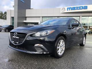 Used 2016 Mazda MAZDA3 GS for sale in Surrey, BC